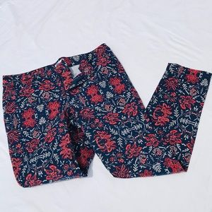 Old Navy Diva Skinny Leg Pants